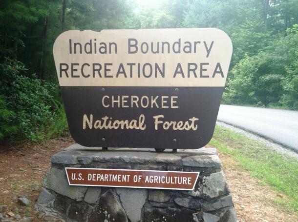 IndianBoundaryCampground