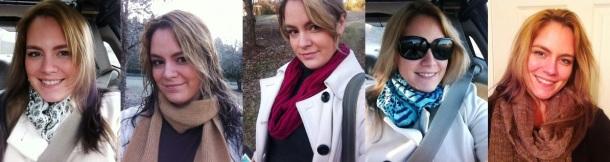 scarf week