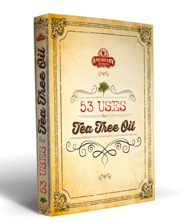 53 Uses for Tea Tree Oil