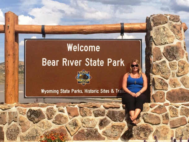 Bear River State Park, WY