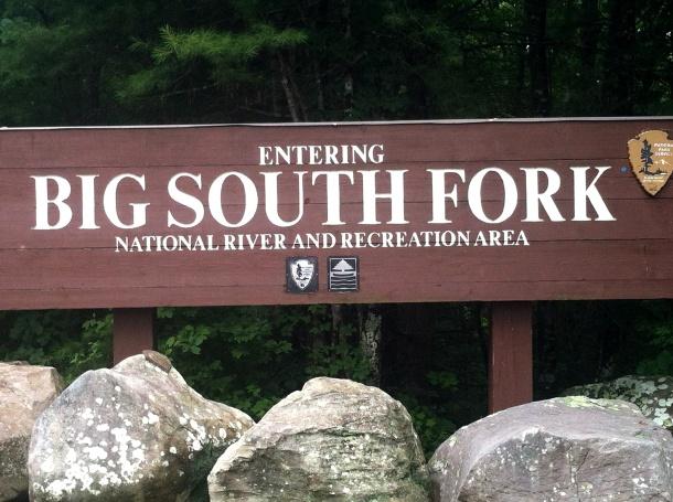 Big South Fork