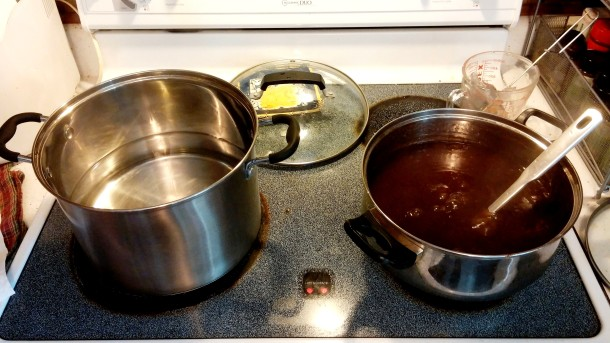 Canning Prep