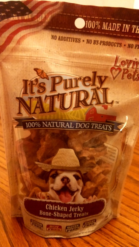 It's Purely Natural Treats