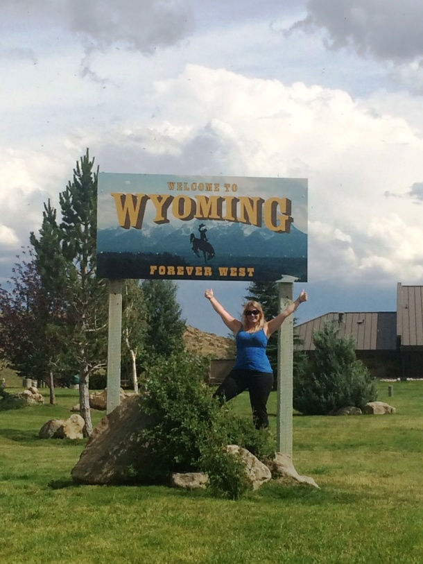 Welcome to Wyoming 2
