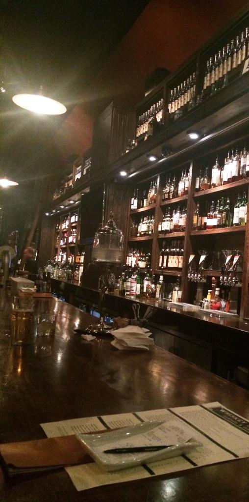 Whiskey Street Tavern