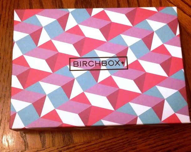 September Box Design