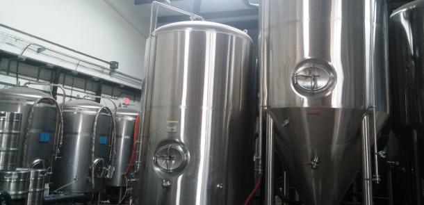Jackalope Breweing