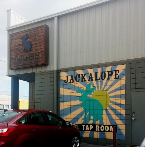 Jackalope Brewery (2)