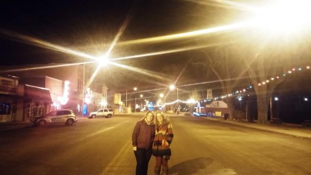 Dec in Fort Benton