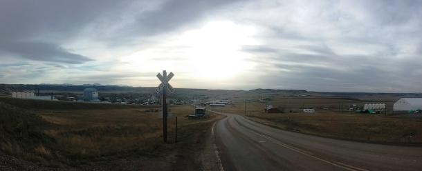 Fort Benton MT