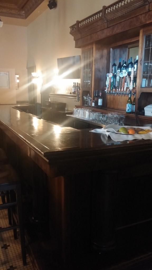 Grand Union Bar