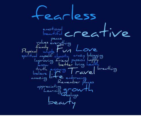 Fearless Creative