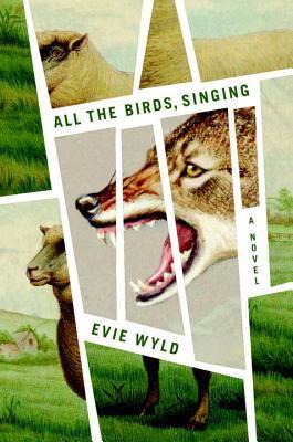 all the birds