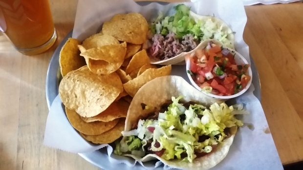 Thirsty Monk Tacos
