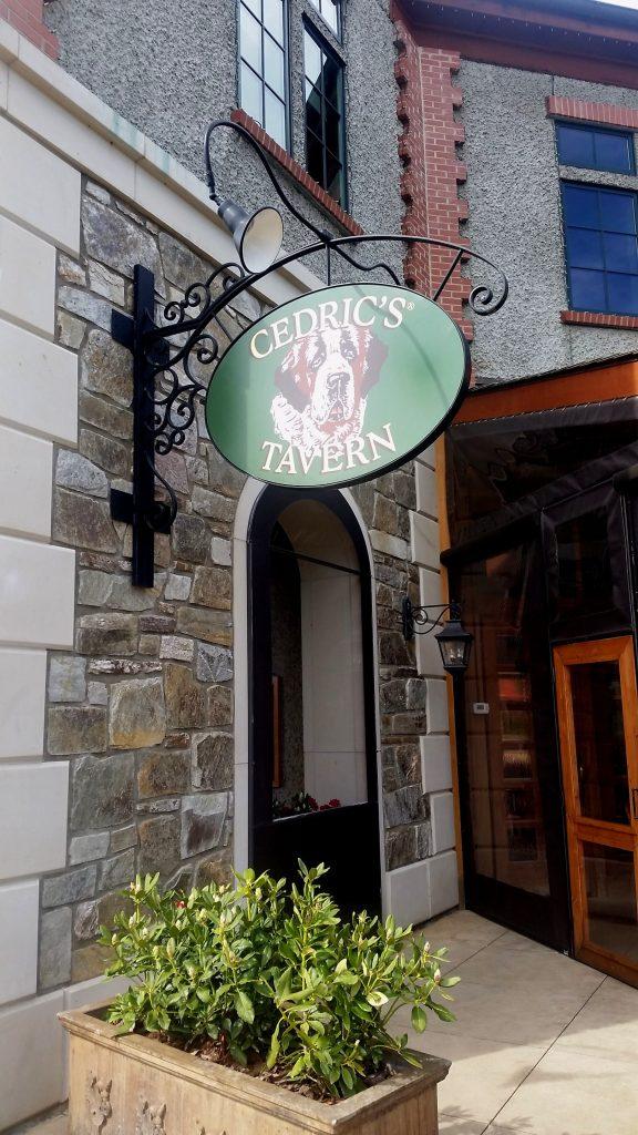 Cedric's Tavern Biltmore