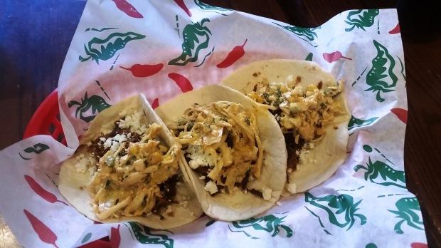 Nashville Street Tacos Shred Head
