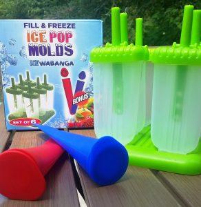 IceWabanga Molds